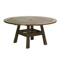 DERBY 58 ROUND DINING TABLE