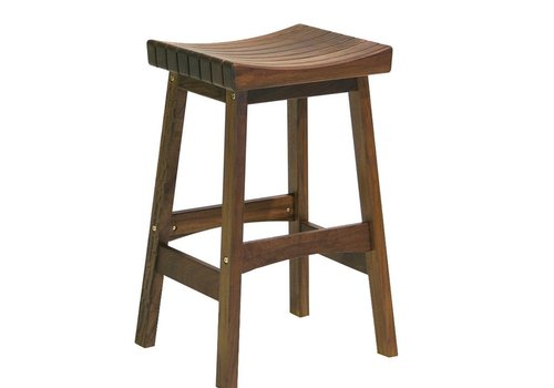 JENSEN LEISURE FURNITURE SUNSET BAR STOOL