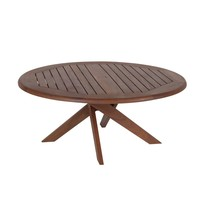 TOPAZ ROUND COFFEE TABLE