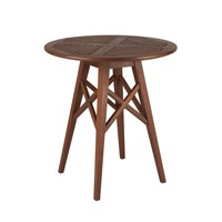 OPAL 28 ROUND BISTRO TABLE