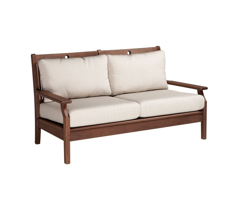 OPAL LOVESEAT WITH GRADE C CUSHION