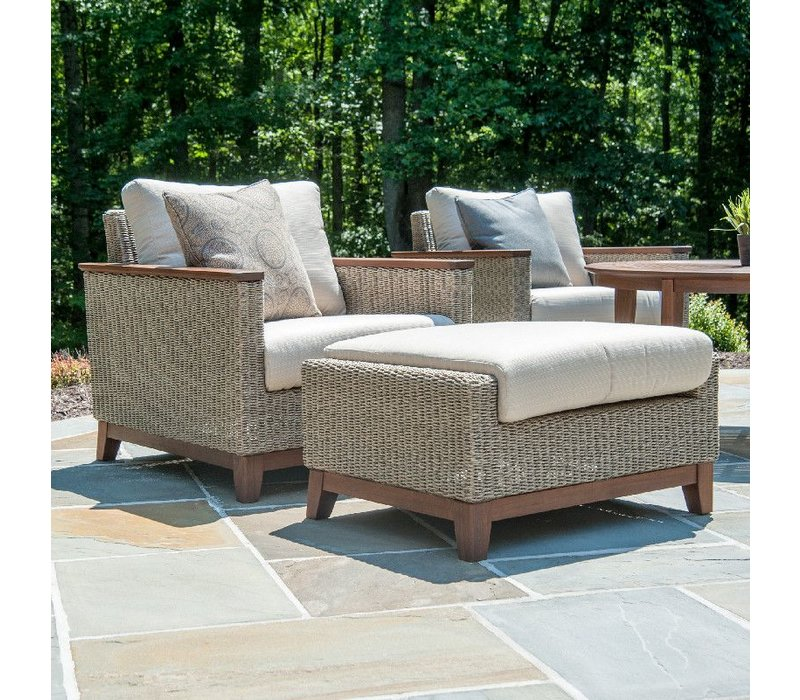CORAL LOUNGE CHAIR WITH C GRADE SEATPAD