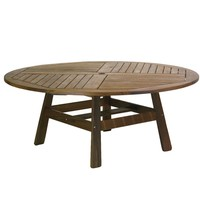 PEMBERTON 70 ROUND DINING TABLE