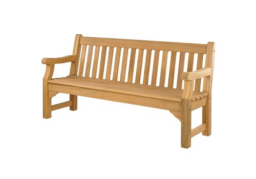 JENSEN LEISURE FURNITURE ROYAL PARK 6' BENCH