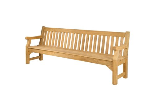 JENSEN LEISURE FURNITURE ROYAL PARK 8  BENCH