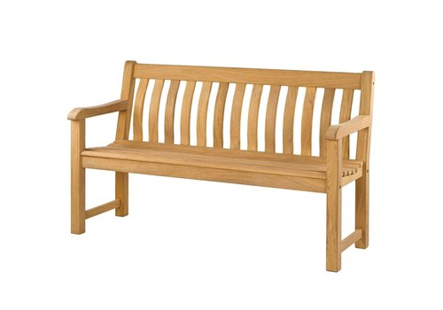 JENSEN LEISURE FURNITURE ST. GEORGE 5ft  BENCH