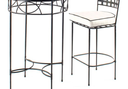 AMALFI LIVING AMALFI BAR STOOL