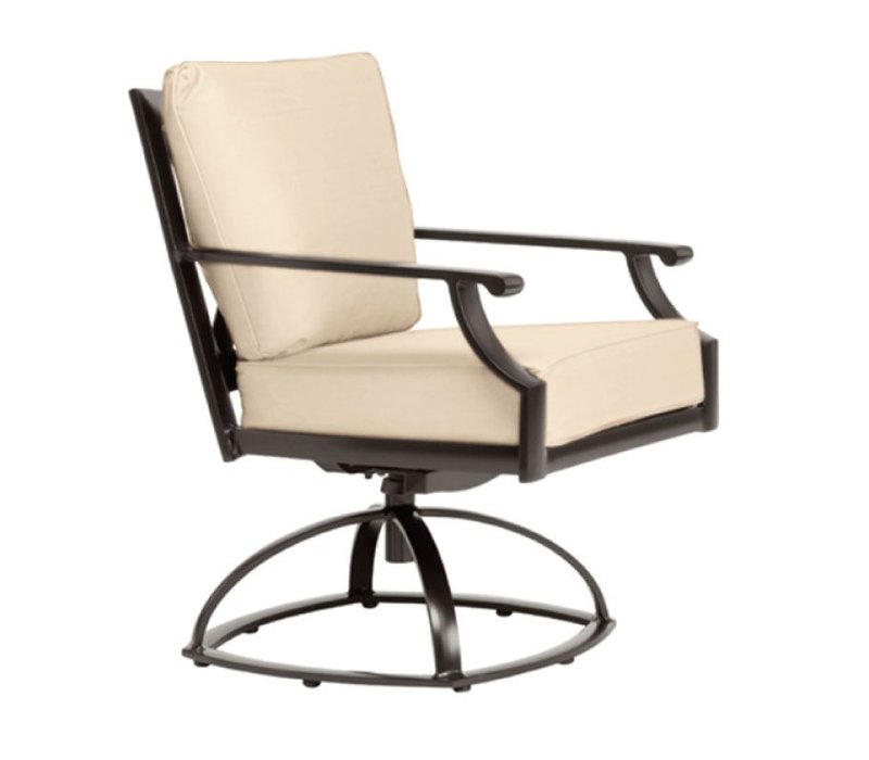 COAST CUSHION SWIVEL ROCKER