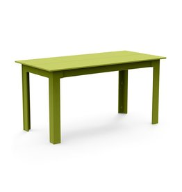 LOLL DESIGNS FRESH AIR TABLE - 62 INCH