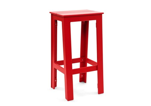 LOLL DESIGNS CLIFF BAR AND COUNTER STOOL