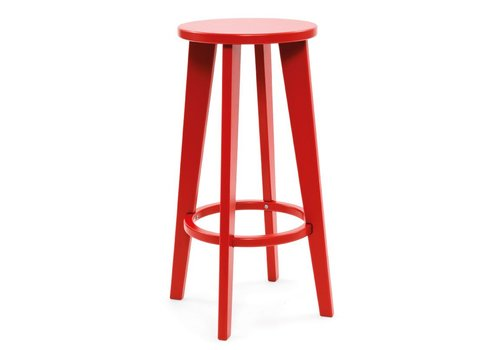LOLL DESIGNS NORM BAR AND COUNTER STOOL