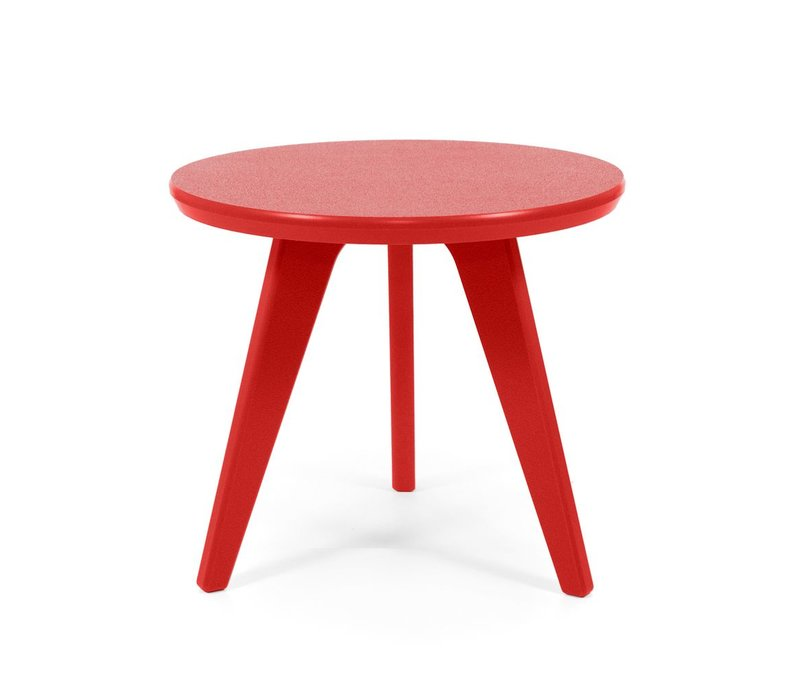 SATELLITE 18 ROUND TABLE