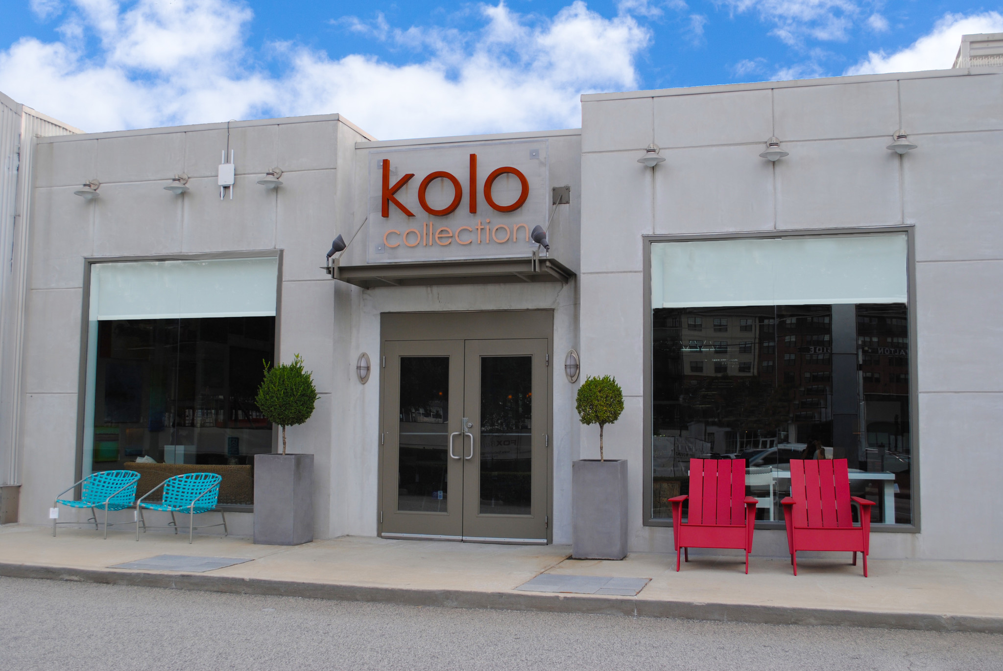 Westside Provisions District Kolo Collection