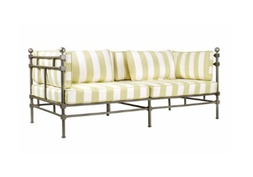 BROWN JORDAN DEIA SOFA
