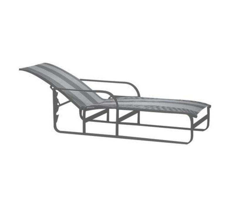 QUANTUM ADJUSTABLE CHAISE