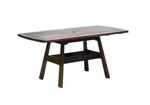 JENSEN LEISURE FURNITURE BALCONY TABLE