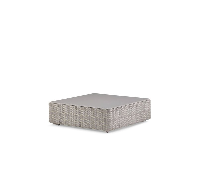 LOU FOOTSTOOL / COFFEE TABLE