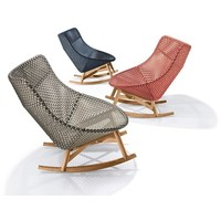 MBRACE ROCKING CHAIR IN PEPPER