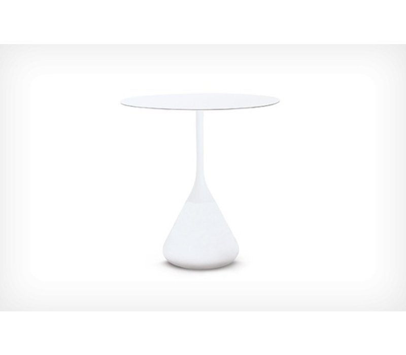 SATELLITE 28 ROUND DINING TABLE