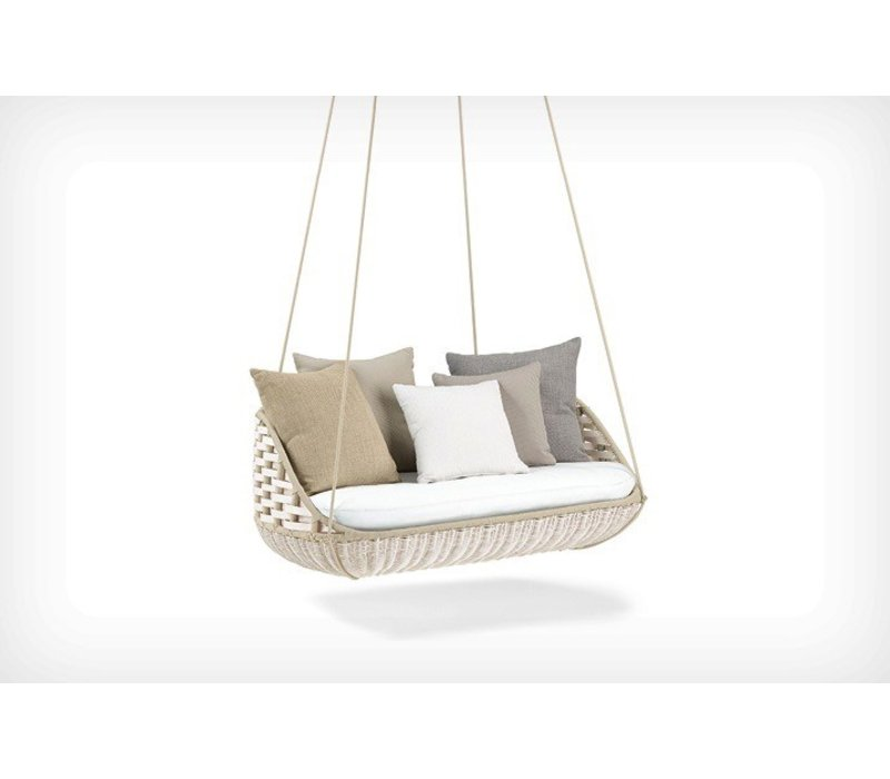 SWINGUS 2-SEATER - CHALK