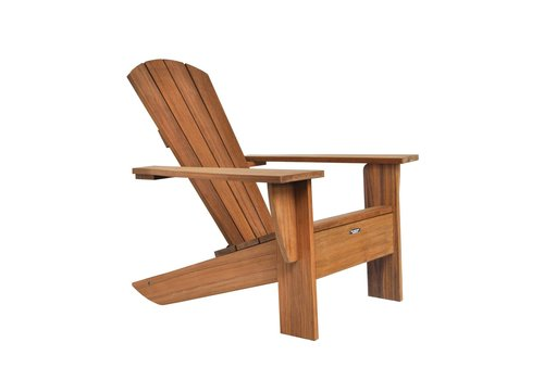 ROYAL BOTANIA NEW ENGLAND STEAMER CHAIR - TEAK