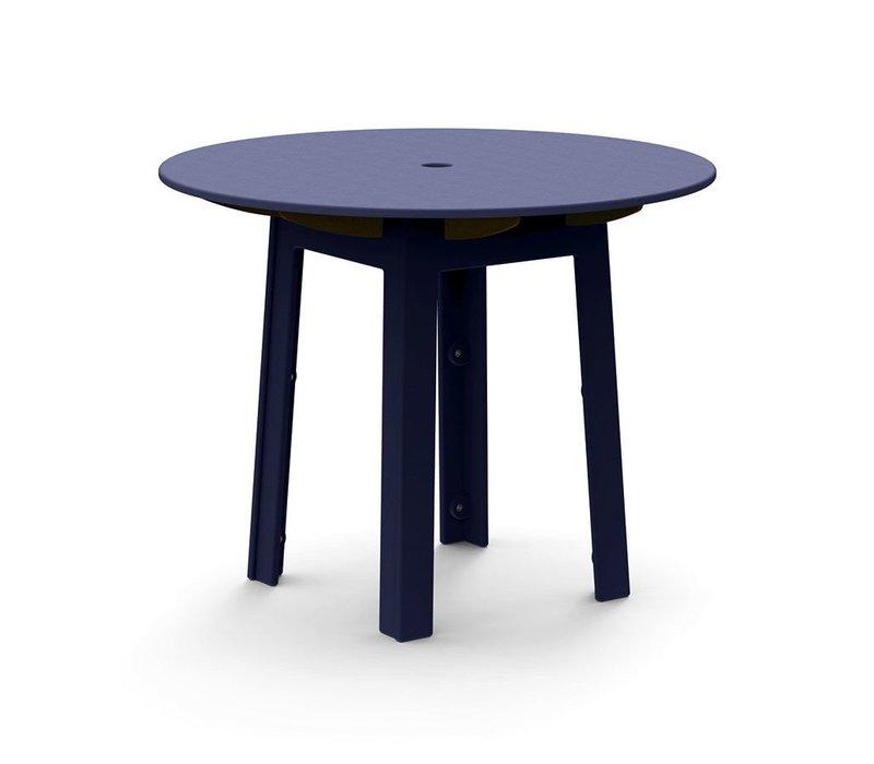 "FRESH 38"" AIR ROUND TABLE - NAVY BLUE"