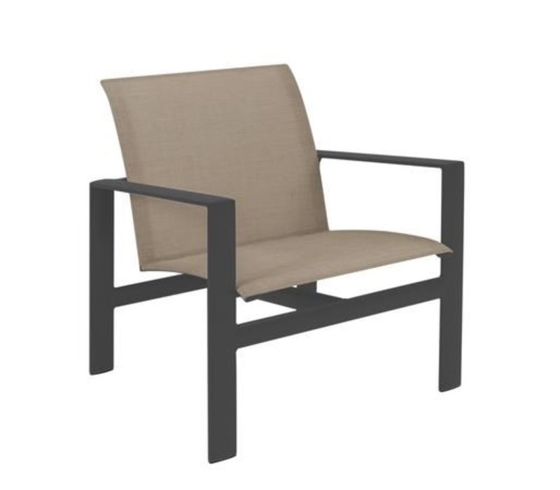 PARKWAY LOUNGE CHAIR / SLING
