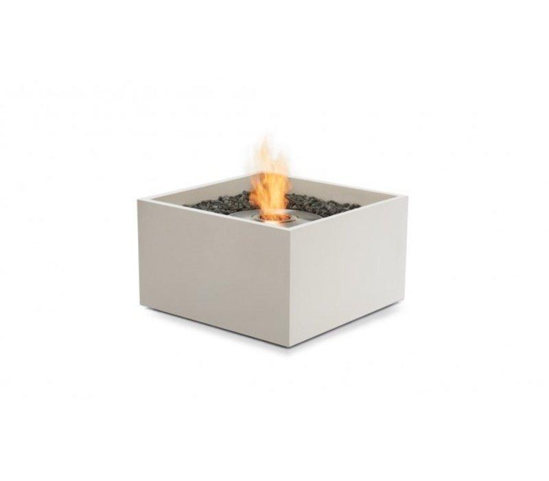 RISE BIOETHANOL FIRE PIT IN BONE