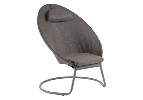 LAFUMA COCOON LOUNGE CHAIR / EXPRESSO