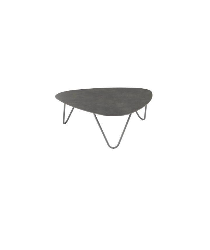 Lafuma cocoon low table volcanic kolo collection - Lafuma camping table ...