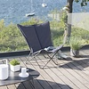 LAFUMA SPHINX FOLDING LOUNGE CHAIR / MARINA