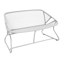 SIXTIES BENCH- COTTON