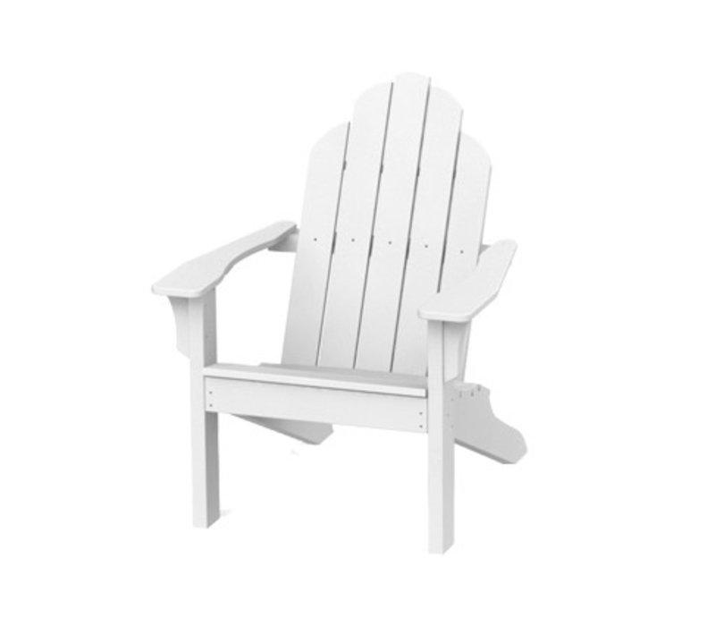 ADIRONDACK CLASSIC CHAIR - WHITE
