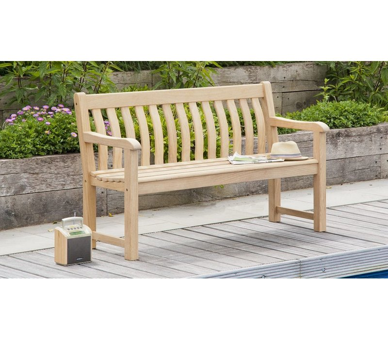 ST. GEORGE 5ft  BENCH