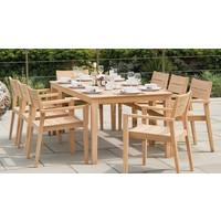 TIVOLI DINING TABLE - 41 X 79