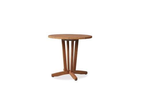 LLOYD FLANDERS 30 ROUND BISTRO TABLE