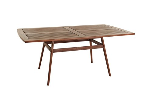 JENSEN LEISURE FURNITURE RICHMOND BALCONY TABLE