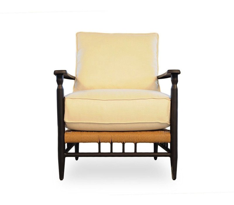 LOW COUNTRY LOUNGE CHAIR W/ GRADE C CUSHIONS
