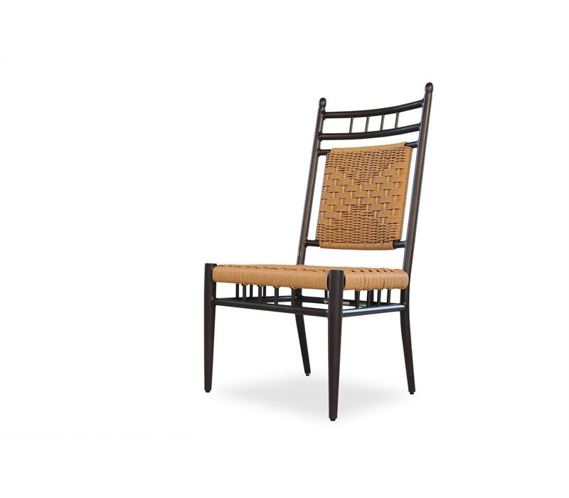 LOW COUNTRY DINING SIDE CHAIR