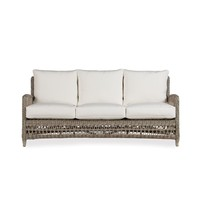 MACKINAC SOFA WITH GRADE B CUSHIONS