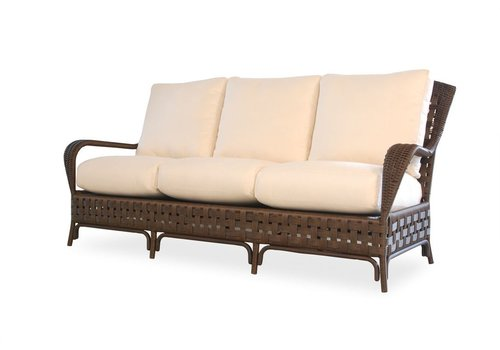 LLOYD FLANDERS HAVEN SOFA WITH GRADE A FABRIC