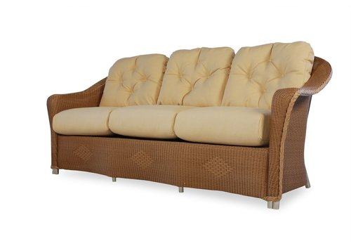LLOYD FLANDERS REFLECTIONS SOFA WITH GRADE B FABRIC