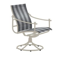 CAMPAIGN SLING SWIVEL ROCKER WITH GRADE A SLING