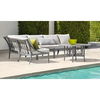 LUNA RIGHT SECTIONAL W/ LOOSE CUSHIONS - GRADE A