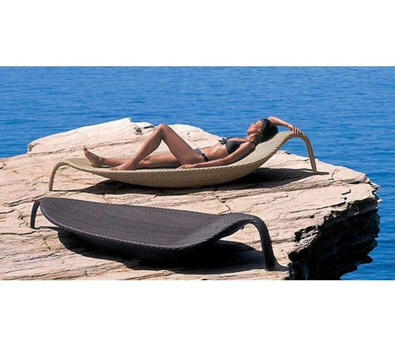 LEAF BEACH CHAIR XS IN JAVA