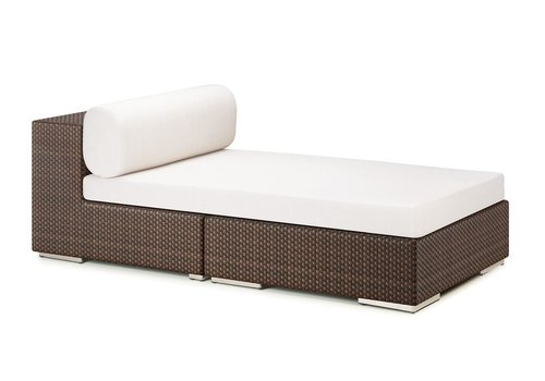 DEDON LOUNGE DAYBED IN JAVA