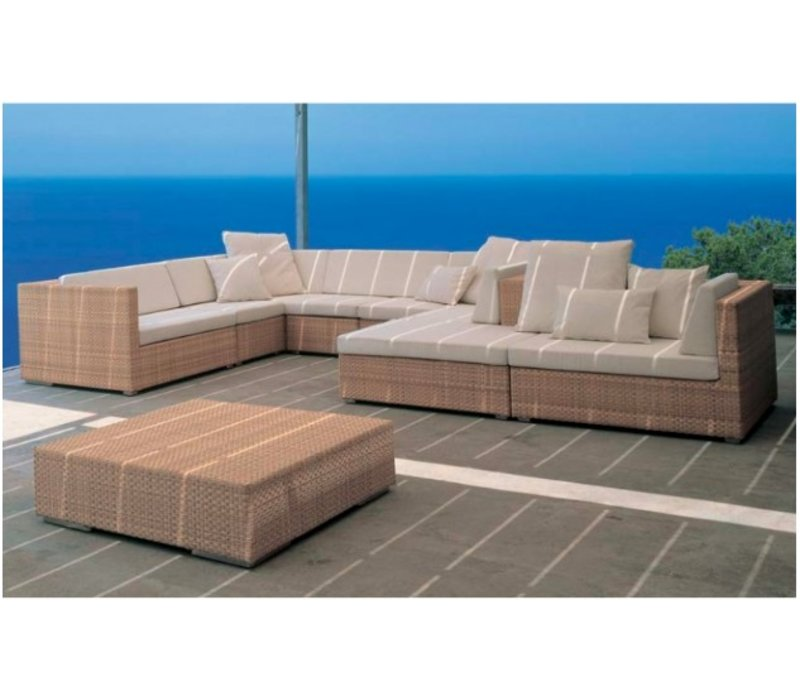 LOUNGE DAYBED IN JAVA