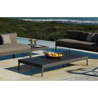 MU 36 x 51 COFFEE TABLE/FOOTSTOOL IN VULCANO