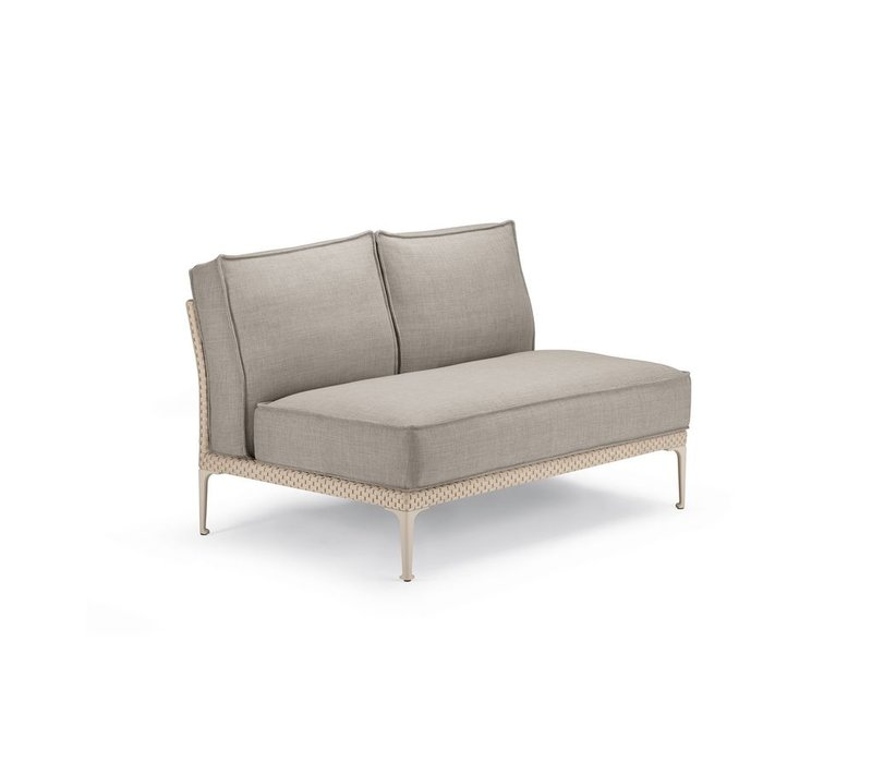 RAYN SECTIONAL CENTER MODULE IN SALINA COLOR WEAVE