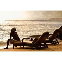 TANGO BEACH CHAIR IN BRONZE